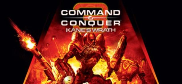 Command Conquer 3: Kanes Wrath Free Download