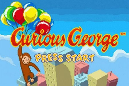 Curious George Free Download