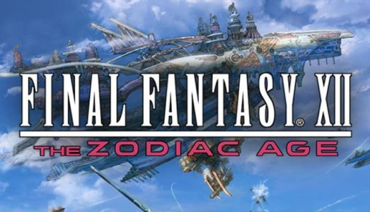 FINAL FANTASY XII THE ZODIAC AGE (CPY) Download free