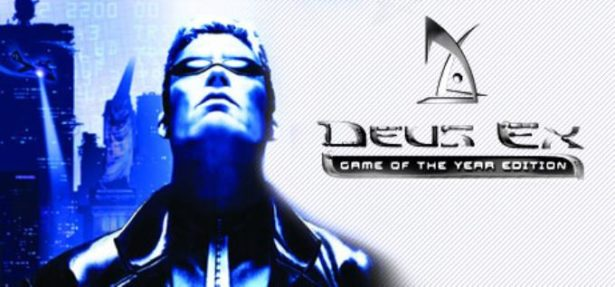 Deus Ex: Game of the Year Edition Free Download