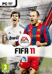 FIFA 11 PC Free Download