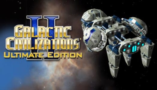 Galactic Civilizations II: Ultimate Edition Free Download