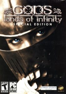 GODS: Lands of Infinity Special Edition Free Download