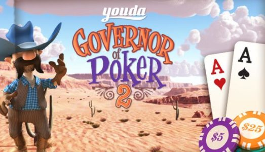 Governor of Poker 2 Free Download