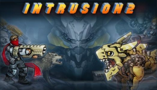 Intrusion 2 (v1.024) Download free