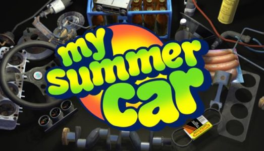 My Summer Car (UPDATE 30.01.2019) Download free