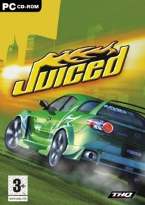 Juiced PC Free Download