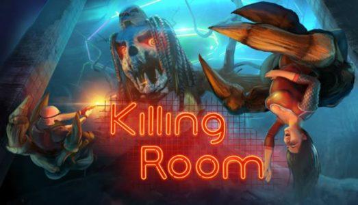 Killing Room (v1.8.1) Download free