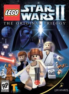 LEGO Star Wars II: The Original Trilogy Free Download