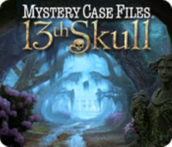 Mystery Case Files: 13th Skull Collectors Edition Free Download