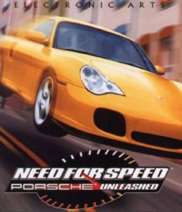 Need for Speed: Porsche Unleashed Free Download
