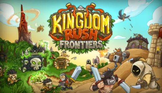 Kingdom Rush Frontiers (v1.4.4) Download free