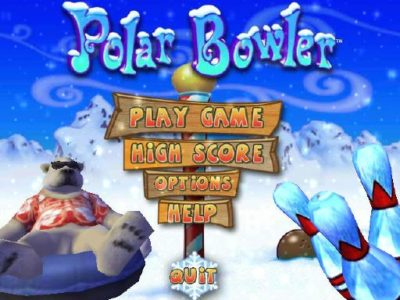 Polar Bowler (CLASSIC) Download free