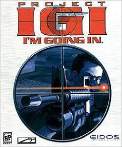 Project I.G.I 1 Free Download