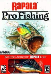 Rapala Pro Fishing Free Download