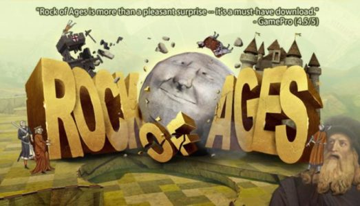 Rock of Ages (v1.11) Download free