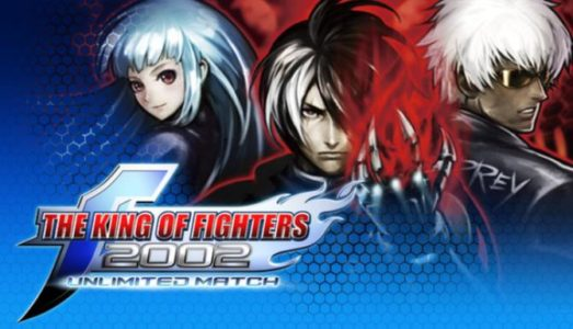 THE KING OF FIGHTERS 2002 UNLIMITED MATCH Free Download