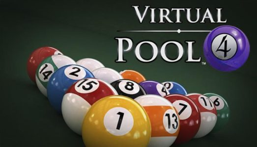 Virtual Pool 4 Free Download