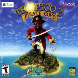 Tropico 2: Pirate Cove Free Download