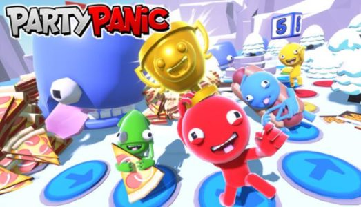 Party Panic (v1.5.7) Download free