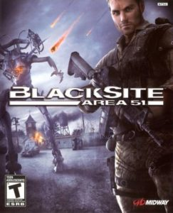 Area 51 (Inclu BlackSite) Download free