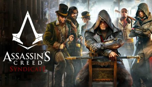 Assassins Creed Syndicate (v1.5.1 ALL DLC) Download free