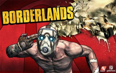 Borderlands 1 (Inclu ALL DLC) Download free