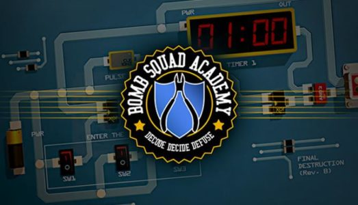 Bomb Squad Academy (v1.5) Download free