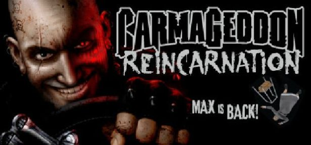 Carmageddon: Reincarnation (v1.2.1.7713) Download free