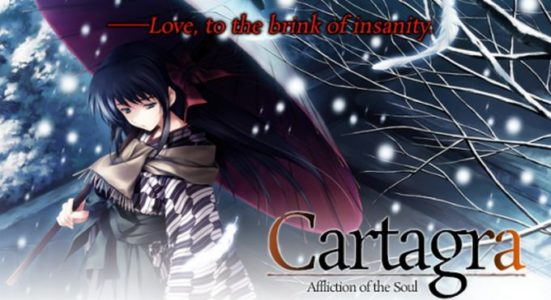 Cartagra ~Affliction of the Soul~ Free Download