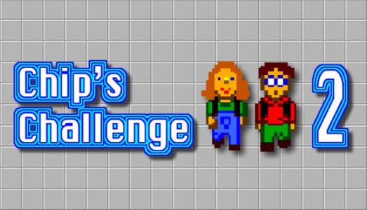 Chips Challenge 2 Free Download