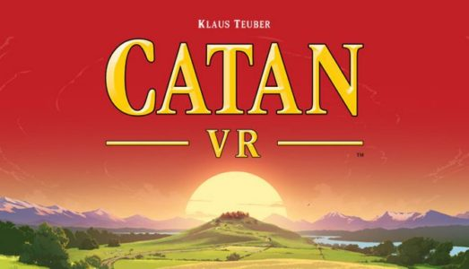 Catan VR Free Download