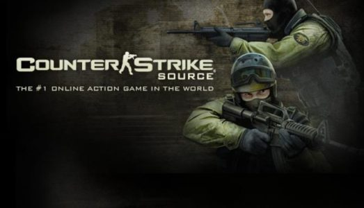 Counter-Strike: Source (Auto Update) Download free