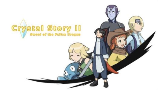 Crystal Story II (Inclu Crystal Story I) Download free