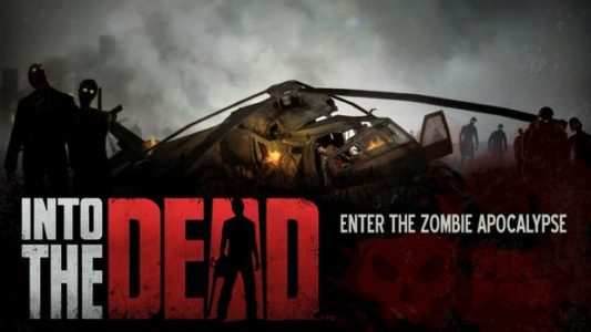 Into the Dead Free Download