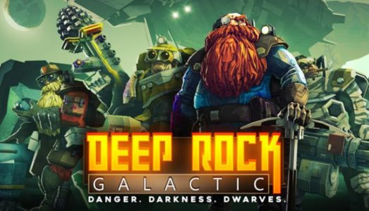 Deep Rock Galactic (Update 21) Download free