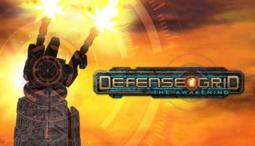 Defense Grid: The Awakening Free Download
