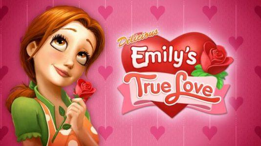 Delicious: Emilys True Love Platinum Edition Free Download