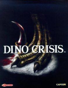 Dino Crisis Free Download
