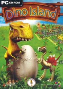 Dino Island Free Download