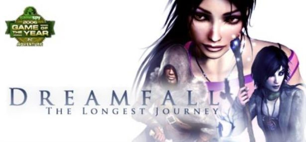 Dreamfall: The Longest Journey Free Download