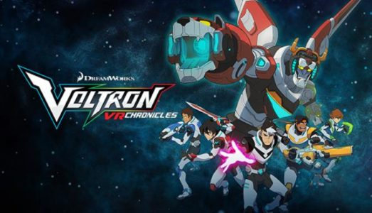 DreamWorks Voltron VR Chronicles Free Download