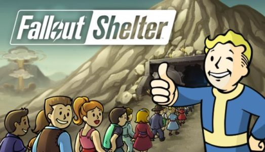 Fallout Shelter (v1.13.8) Download free
