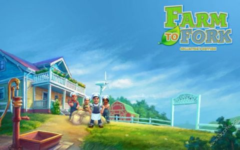 Farm to Fork Collectors Edition Free Download