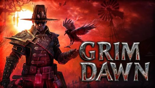 Grim Dawn (GOG v1.0.1.1 ALL DLC) Download free