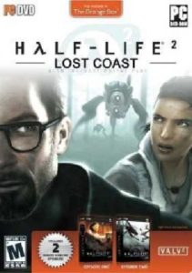 Half-Life 2: Lost Coast Free Download