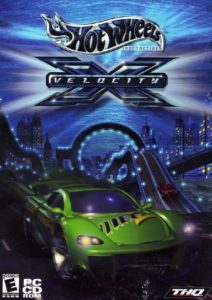 Hot Wheels Velocity X Free Download