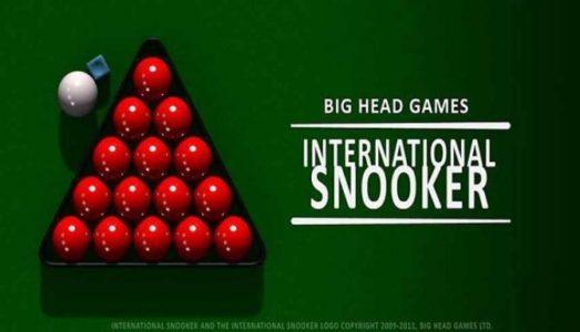 International Snooker Free Download