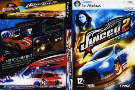 Juiced 2: Hot Import Nights Free Download