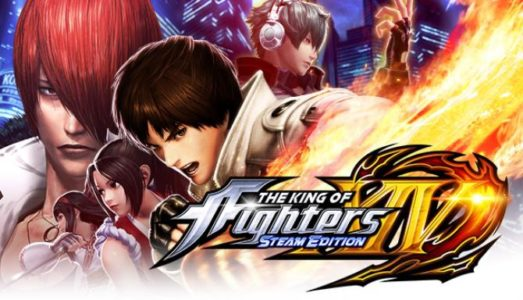 THE KING OF FIGHTERS XIV STEAM EDITION (v1.23 ALL DLC) Download free